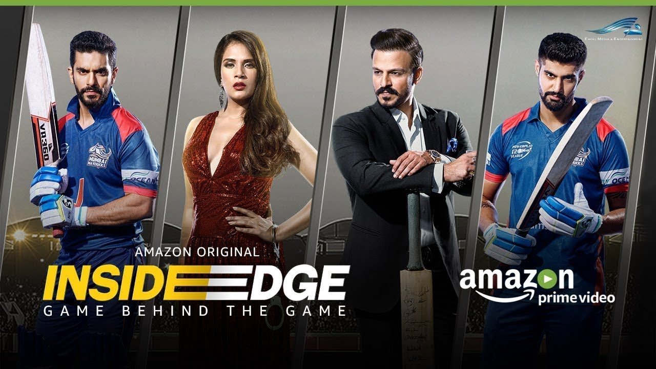 Amazon Prime Inside Edge Season 3 Release Date, Cast, And Trailer