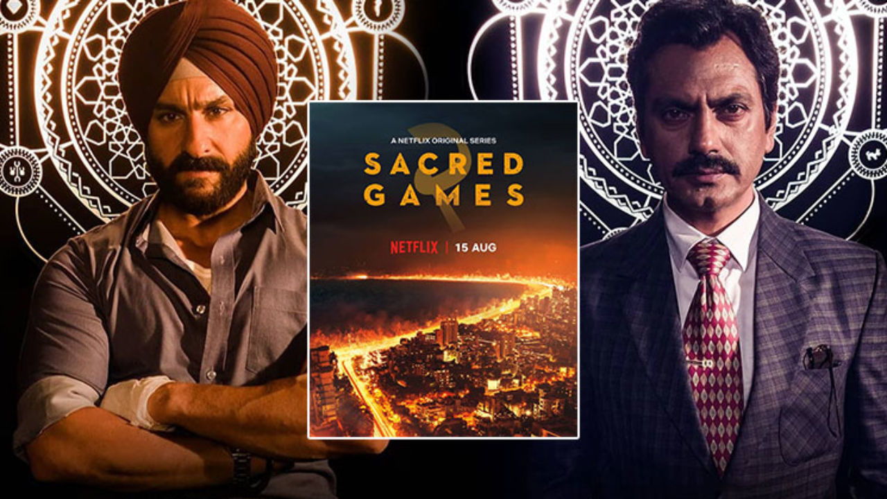 Netflix Sacred Games Season 3 Release Date, Cast, Trailer, Plot, Story