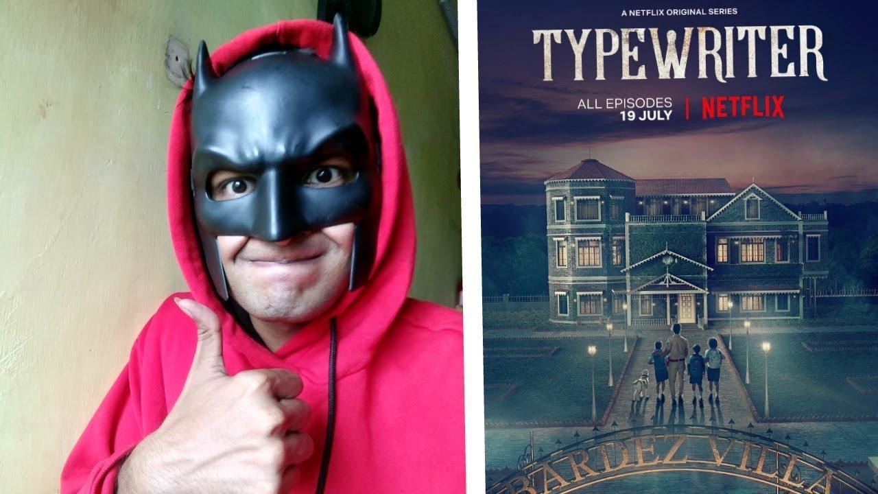 Netflix Typewriter Release Date, Cast & Trailer