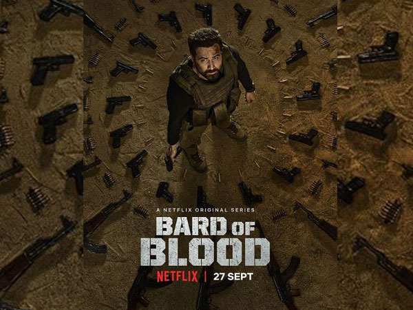 Bard of Blood Netflix Trailer Review – Release Date, Cast