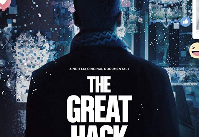 Netflix The Great Hack Review – Revealing How Cambridge Analytica Sold Your Info