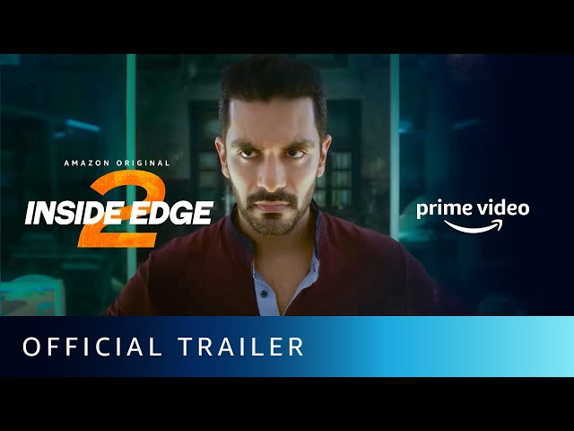Amazon Prime Inside Edge Season 3 Release Date, Cast, Trailer