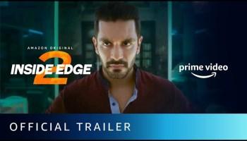 Amazon Prime Inside Edge Season 2