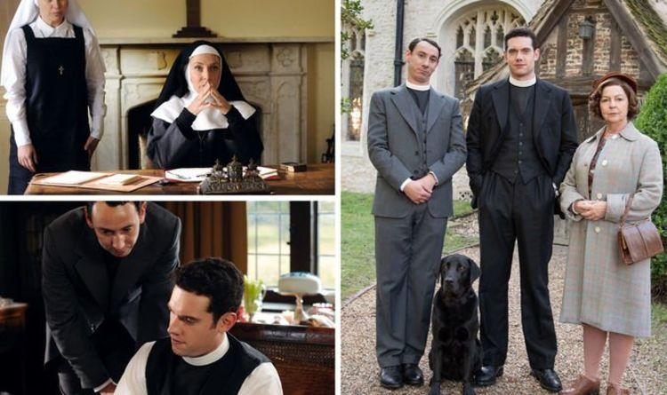 Grantchester Season 6 Release Date in 2021