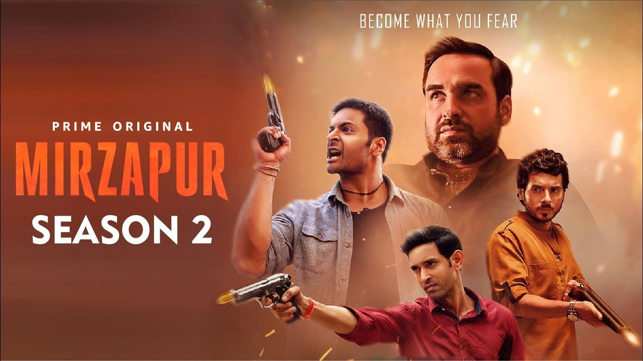 Mirzapur Season 2: Amazon Prime gives producers a deadline of August 2020