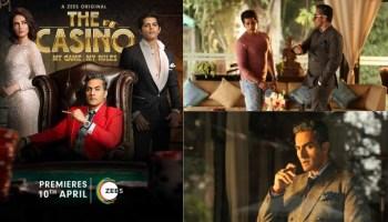 Zee5 The Casino Release Date