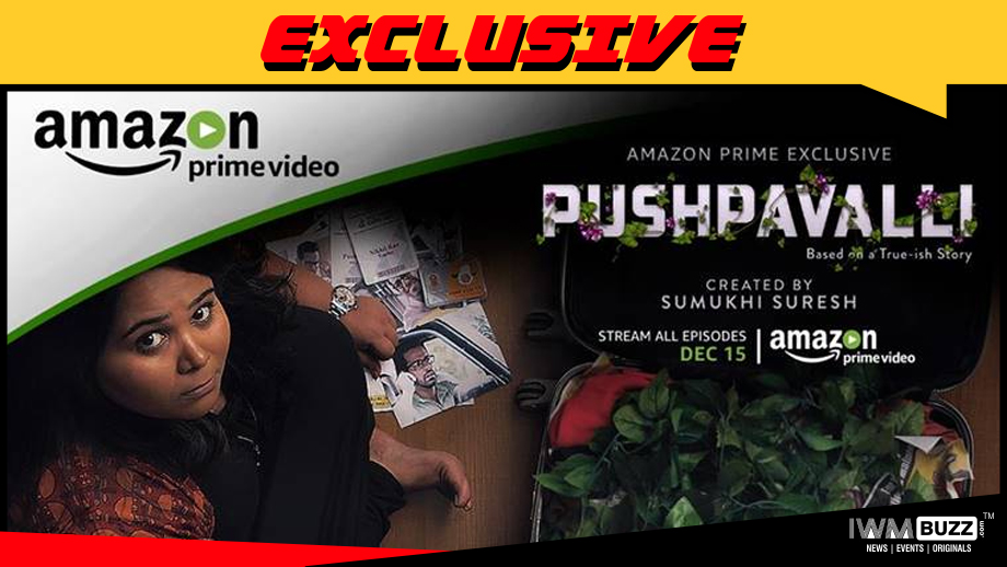 Amazon Prime Pushpavalli Season 2 Review