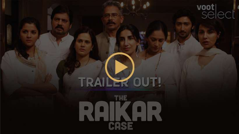 Voot The Raikar Case Season 2 Release Date, Cast, Story, Trailer