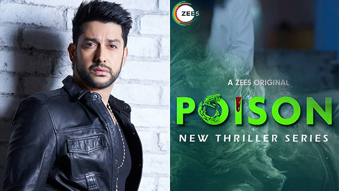 Zee5 Poison Season 2 Release Date, Cast, Trailer