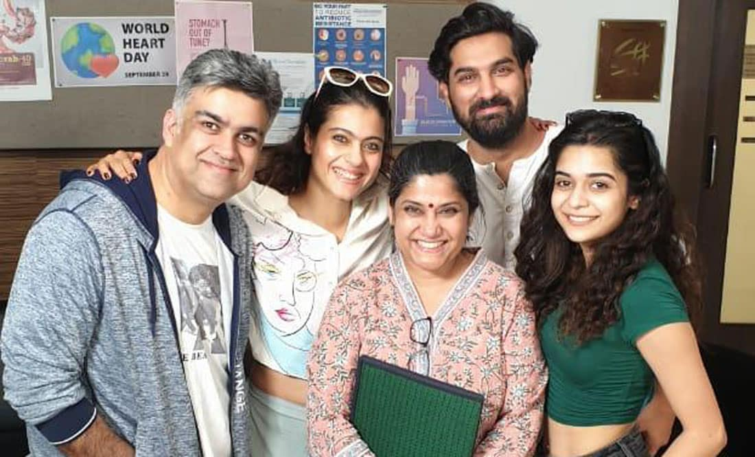 Netflix Orignal Tribhanga Film Release Date, Cast, Trailer