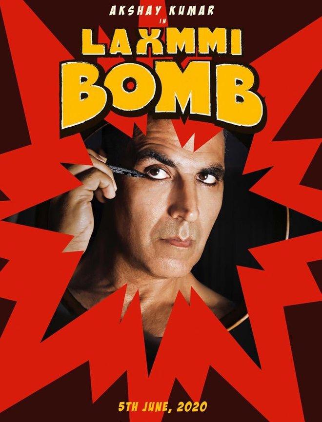 Disney+ Hotstar Laxmmi Bomb Movie Release Date, Cast, Trailer