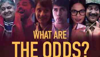 What Are THE ODDS Movie Review
