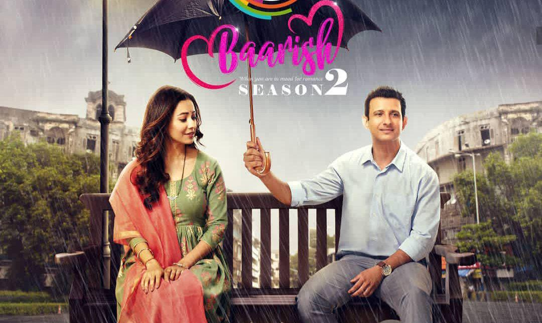 Zee5 Baarish Season 2 Release Date, Cast, Trailer, Plot, Story