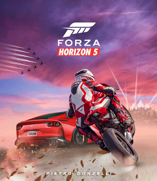 Forza Horizon 5 Release Date PC, PS4, Xbox One, Trailer