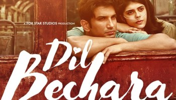 dil bechara movie release date hotstar