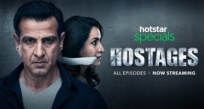 Hotstar Hostages  Season 2 Release Date, Cast, Trailer, News