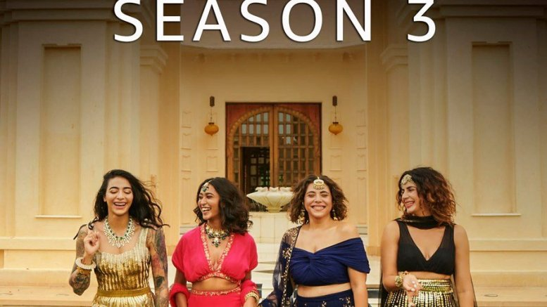 Amazon Prime Four More Shots Please Season 3 Launch Date, Cast, Plot, Trailer