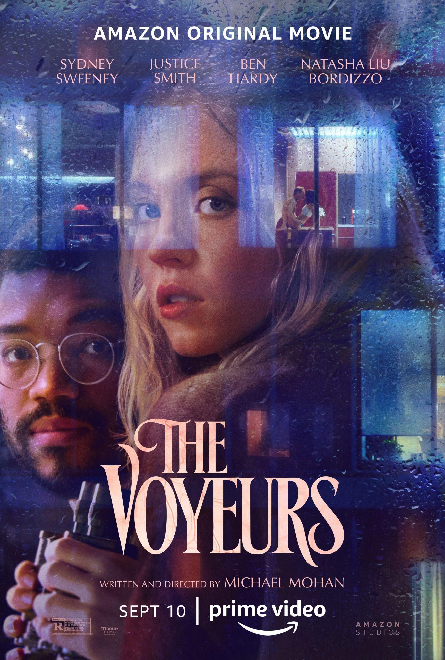 Amazon Prime The Voyeurs Release Date, Sydney Sweeney Cast, Trailer, Plot, Story