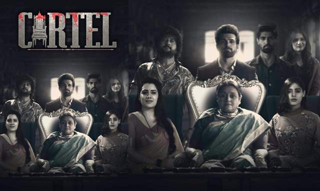 MX Player / AltBalaji Cartel Web Series Release Date, Trailer Review, Cast, Story, News