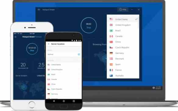 Hotspot Shield VPN Review - Everything you NEED to Know!!!