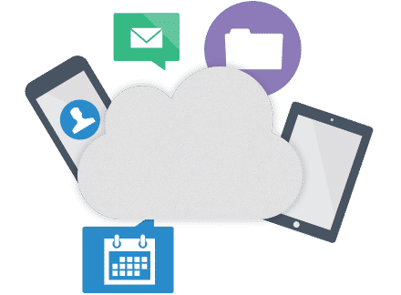 Cloud Service and Hosted Service, what's the difference?