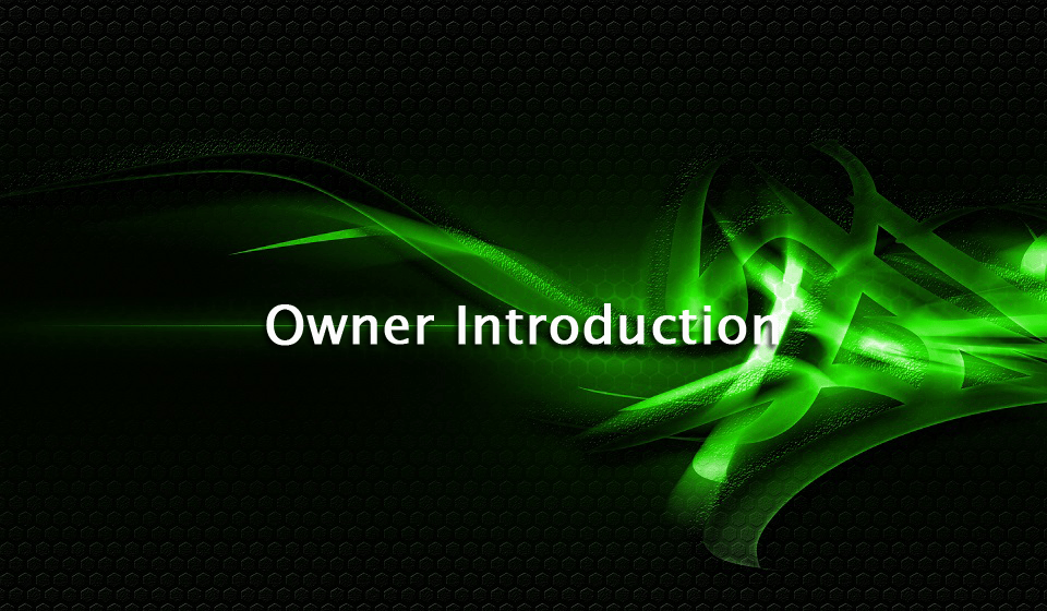 About The Owner
