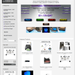 oscommerce website image