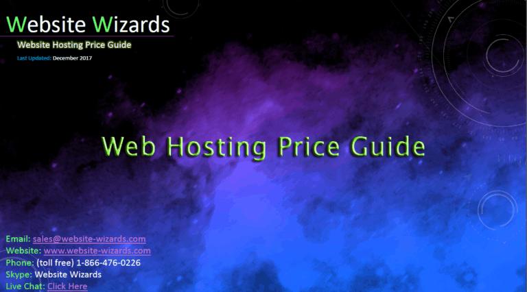 SEO hosting guide image