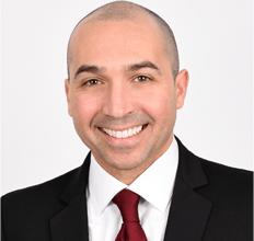 Dr. Ahmad Fahmy