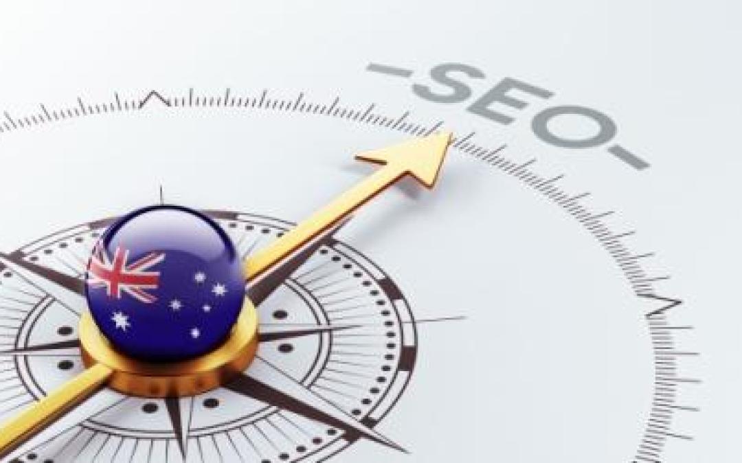 Australian SEO company