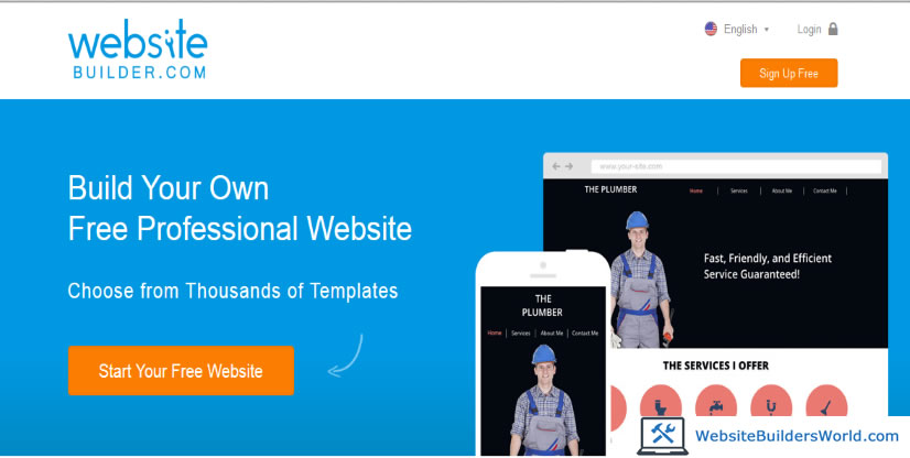 WebsiteBuilder.com