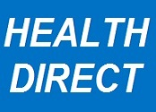 Website Design Cheltenham has relaunched the Health Direct site.