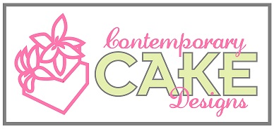 new Contemporary Cake Designs website is now the top result on Google for a number of phrases