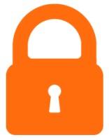 free secure shopping padlock images