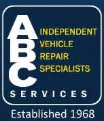 ABC Services garage tops Google with Cheltenham Website Design