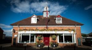 Website Design Cheltenham has built the new Charlton Kings Social Club