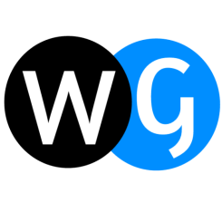 started website ghana logo
