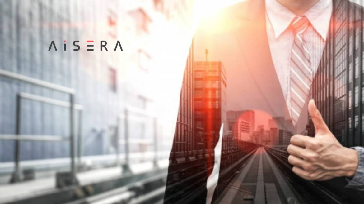Cloud Industry Veteran Joins Aisera to Drive Company Growth and Accelerate Customer Success