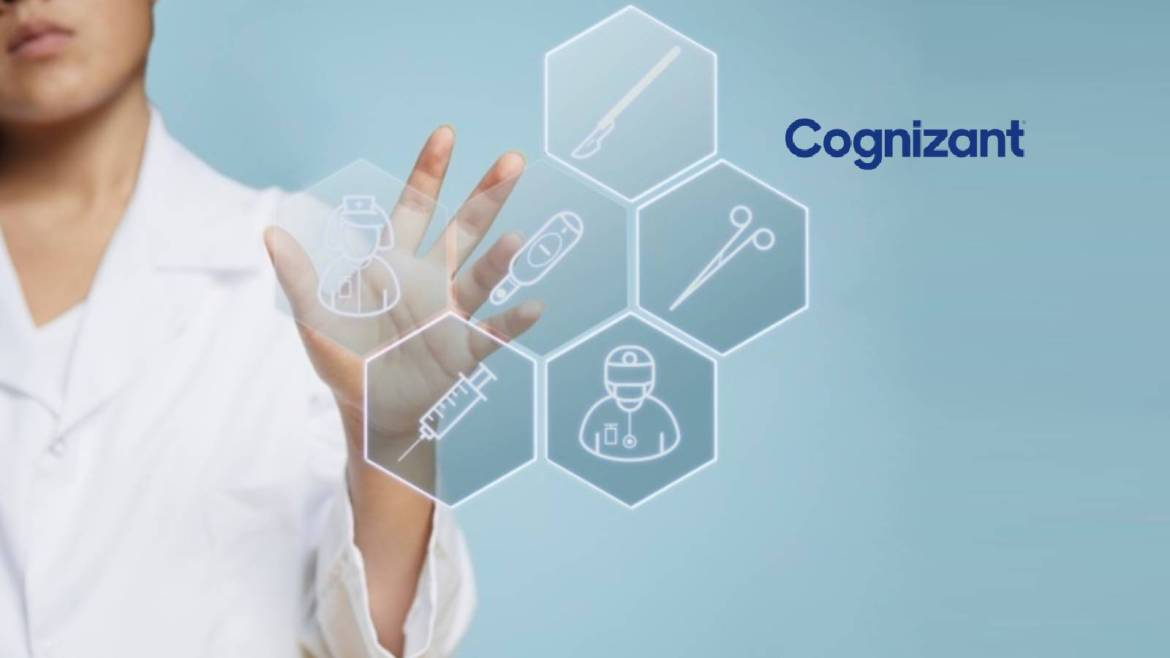 Cognizant Named a Healthcare Payer Operations Leader by Everest Group