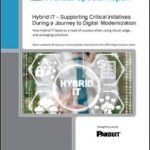 Hybrid Computing is Helping Redefine Modern IT Models 14