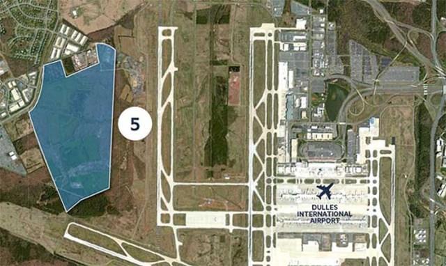 Digital Realty Plans Massive Cloud Campus in Northern Virginia 3