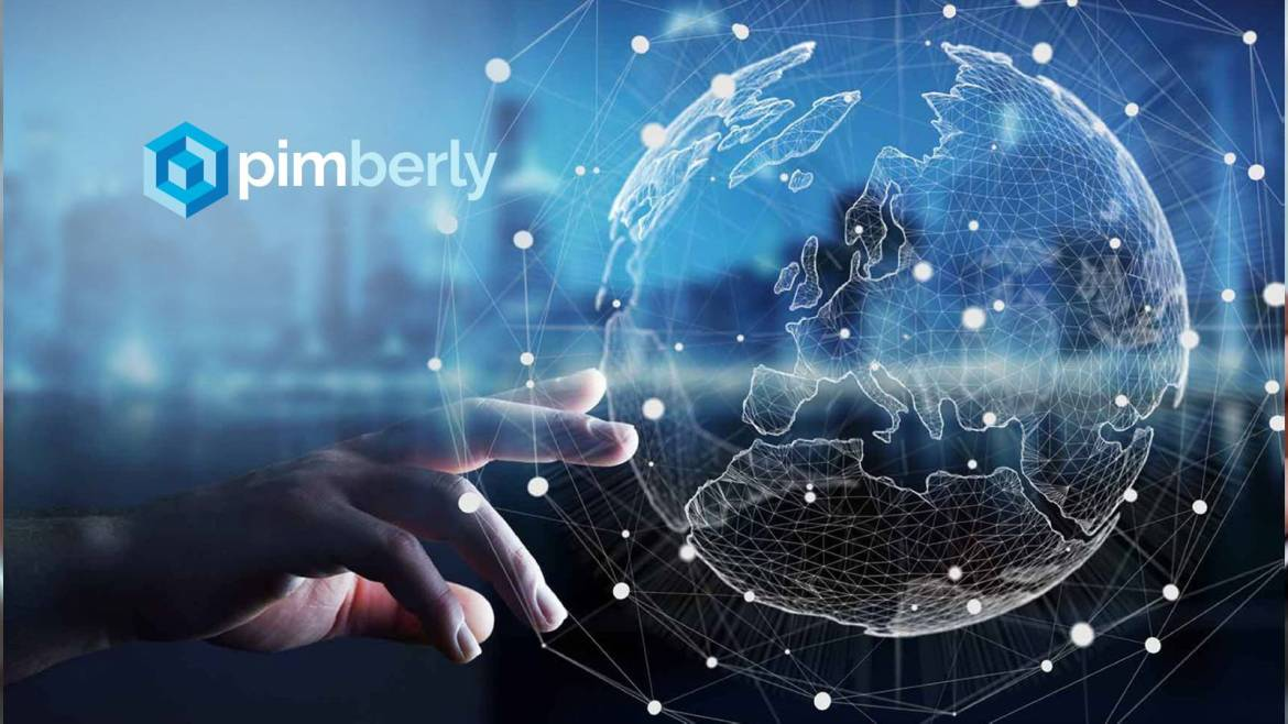 Pimberly Joins The Global Scale-Up Programme