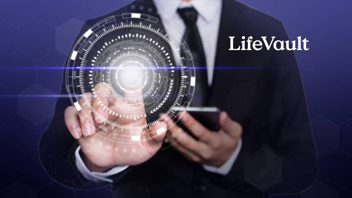 Revolutionizing Cloud Storage, LifeVault Debuts Info Storing App Exclusively on the App Store