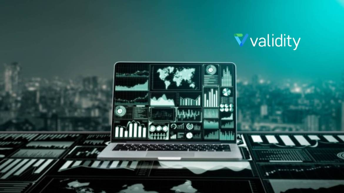 Validity Appoints Gary Hall Chief Financial Officer