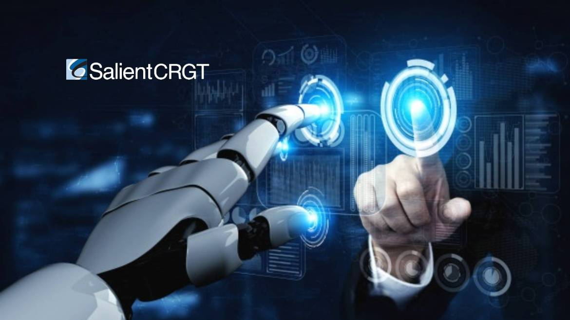 Salient CRGT Awarded $22 Million Contract for Department of Defense, Joint Staff Actions Division Support Services