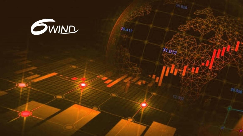 6WIND Appoints Julien Dahan as CEO