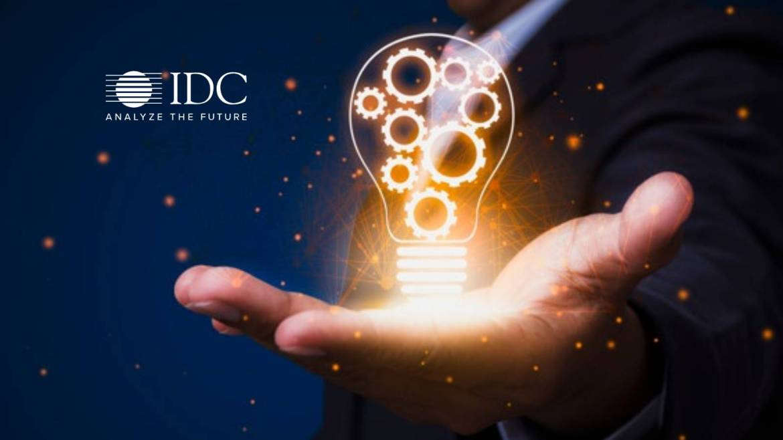 A New IDC MarketScape Assesses Eight Global Public Cloud IaaS Providers