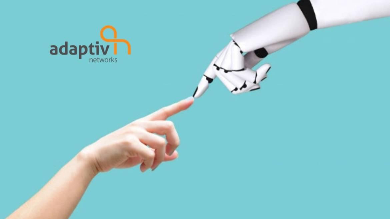 Adaptiv Networks & SDWAN Solutions Form Technology Partnership