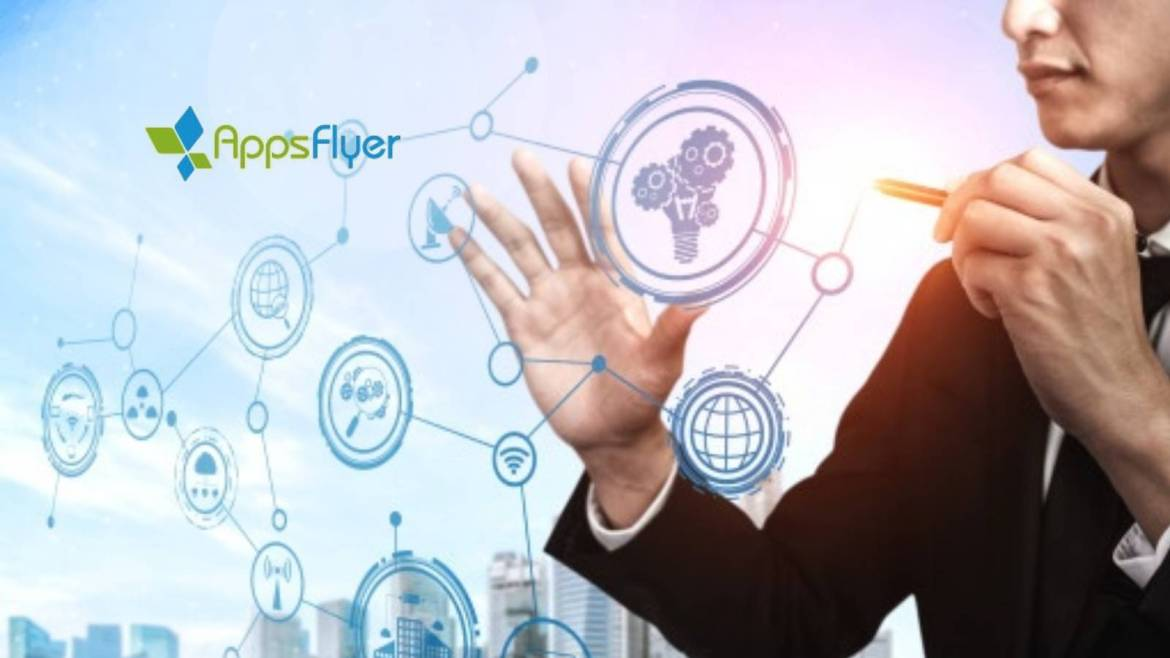 AppsFlyer Rolls Out SKAdNetwork Readiness Suite for iOS 14, Empowering App Developers to Take Full Control Over Their Data