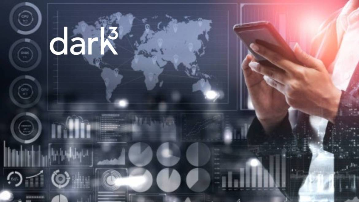 Dark3 Inc. Secures Series A Financing Round Led by Cybersecurity Investment Specialists, Option3Ventures